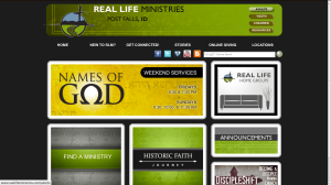Real Life Ministries